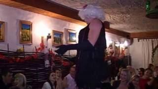 Ляля Перовская на свадьбе моей дочери Надежды и Жени в ресторане Малиновка 23 11 2012 г(, 2014-10-01T16:47:24.000Z)