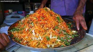 Delicious Breakfast at Rajkot, Gujarat, India | Nikunj Vasoya | Indian Food Ranger in Hindi