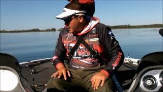 Renegade Bass Classic - Muskrat Lake 2012