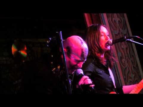 Sidewalk Driver - Karaoke Guy - Live @ Ralph's Diner