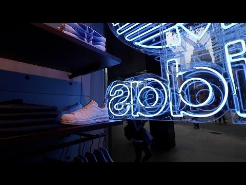 I Found NMD R2 sitting at Taiwan Adidas Original's Store