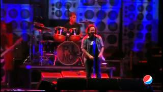 In Hiding - Pearl Jam - Bs As 03/04/13