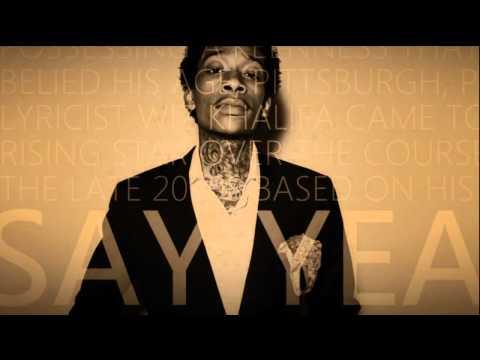 Wiz Khalifa - Say Yeah | HD