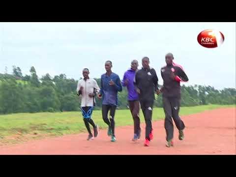 Samuel Muchai to take part in Dubai Paralympic Grand Prix