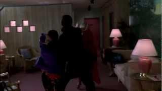 The Sopranos - Furio Giunta Fury