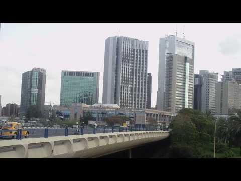 Ramat Gan -Tel Aviv