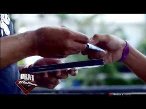 Obat Malam - Ku Jual VCD Porno & Wanita Untuk Bantu Ibu (Samuel Irwan)
