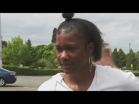 Student describes situation at Parkrose High School