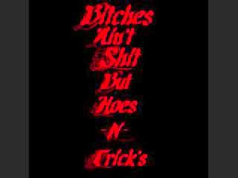 Bitches Ain't Shit - Kid.R, Nick.W