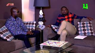 Prophet Kumchacha on #ATUU with Abeiku Santana