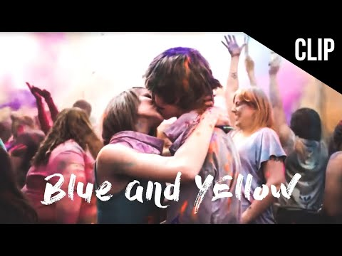 Adrian Ström - Blue and Yellow (Video Clip)