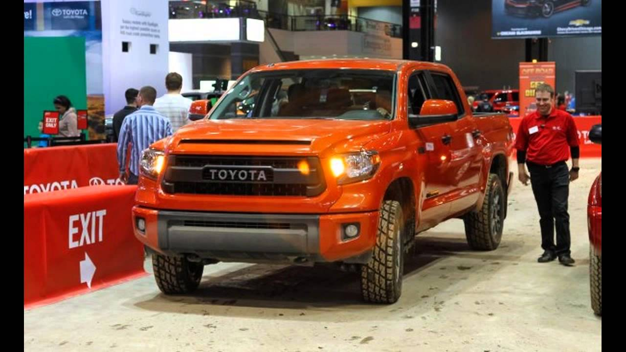 2016 Toyota Tacoma Diesel Youtube