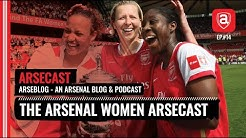 The Queens & Vic   Arsenal Women Arsecast
