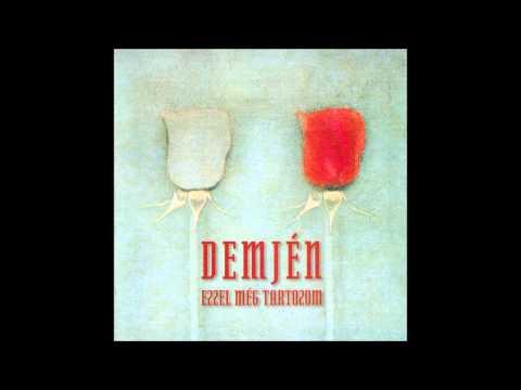 Demjén Ferenc - Ki marad majd a barátom? (Official Audio)