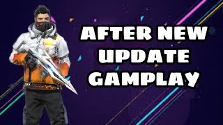 #GAMINGCLASSES AFTER NEW UPDATE MUST WATCH OP HEADSHOT GAMEPLAY IN CUSTOM