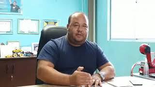 Anderson Teixeira fala sobre o acordo coletivo