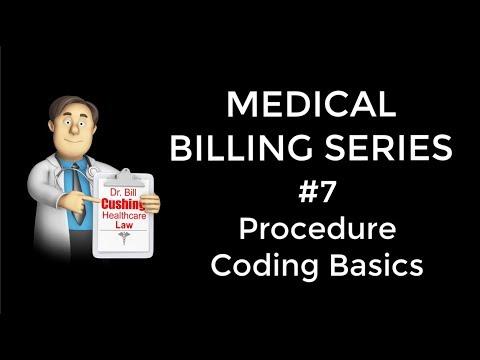 Procedure Coding Basics 1
