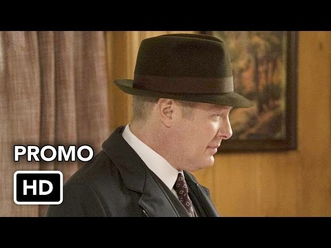 "The Blacklist 4x18 Promo ""Philomena"" (HD) Season 4 Episode 18 Promo"