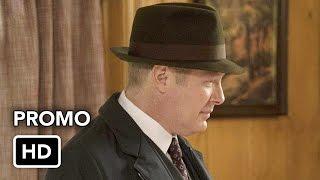"""The Blacklist 4x18 Promo """"Philomena"""" (HD) Season 4 Episode 18 Promo"""