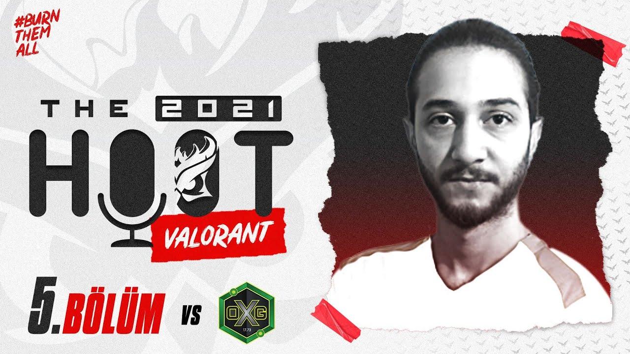 """""""20 GÜNDE ŞAMPİYON!"""" - The Hoot - Oxygen Esports Maç İçi Konuşmalar - VALORANT #VCT Challengers"""
