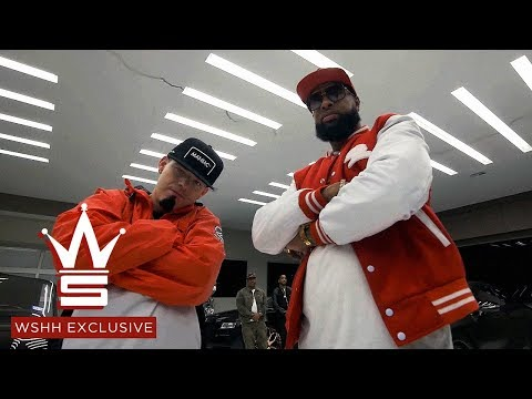 "Slim Thug Feat. Paul Wall ""R.I.P. Parking Lot"" (WSHH Exclusive - Official Music Video)"