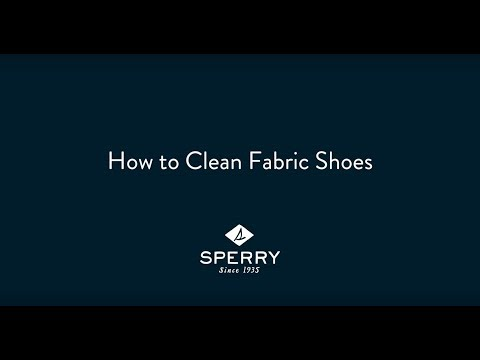 How to Clean Your Canvas Shoes