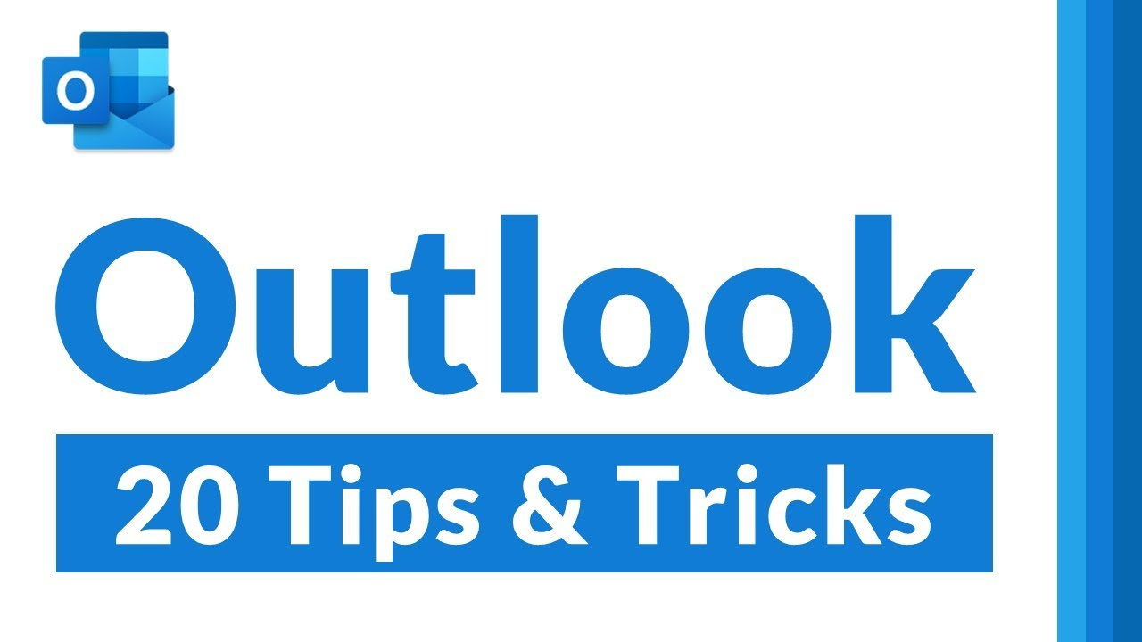 Top 20 Microsoft Outlook Tips and Tricks 20 All the Outlook features you  didn't know about