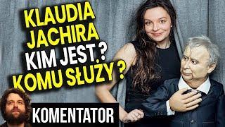 Klaudia Jachira - Kim Jest? - Komu Służy? - Dlaczego Politycy Ją Promują?  Analiza Komentator Wybory