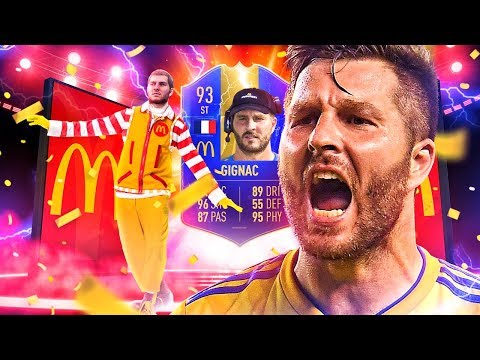 THE BEST LATAM TOTS CARD?! 93 TEAM OF THE SEASON GIGNAC PLAYER REVIEW! FIFA 19 Ultimate Team