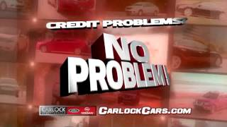 Carlock Nissan TV Commercial No Problems