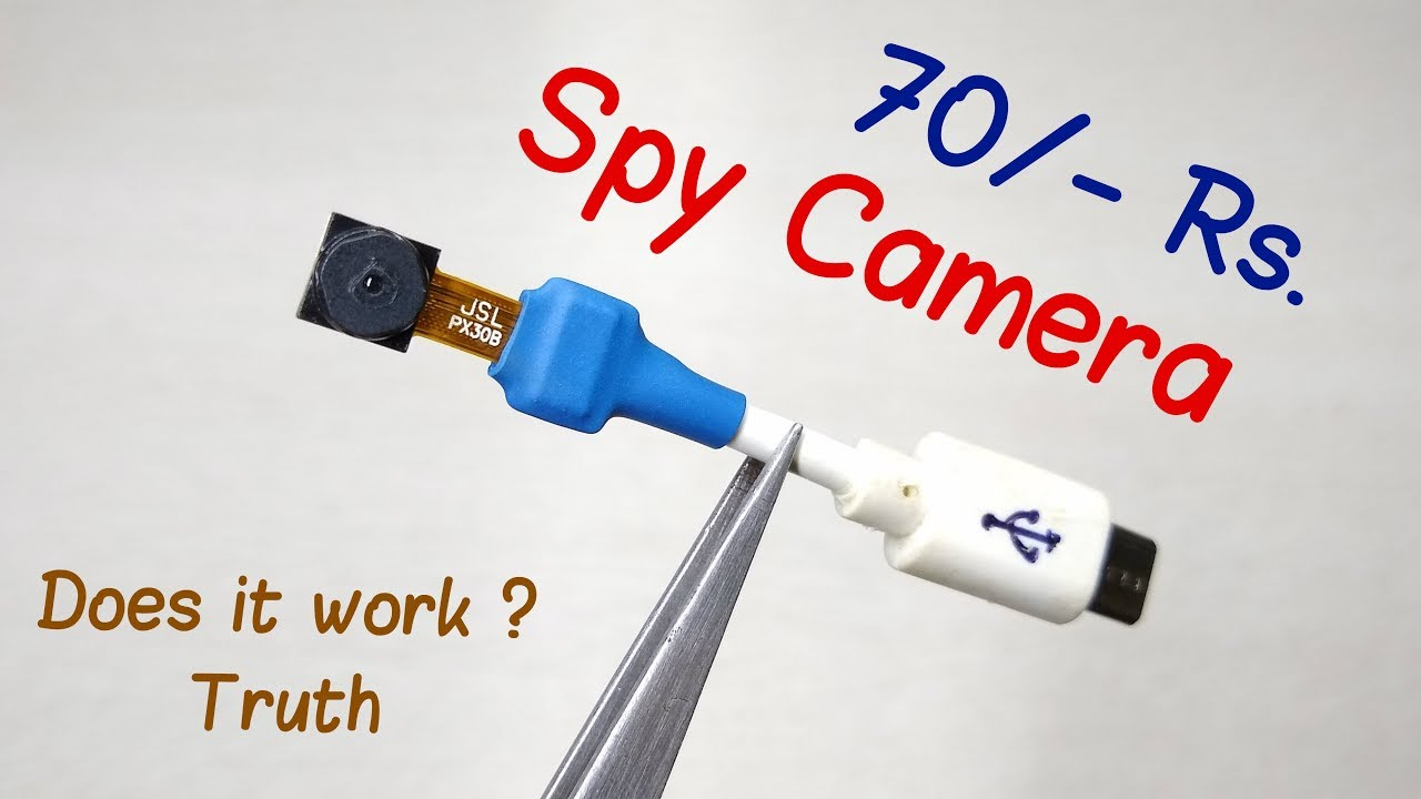 Old mobile to make 70 rs spy camera ? - YouTubeYouTube