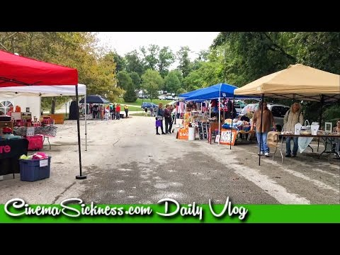 CS (10/01/16) - This Flea Market Is A Zoo