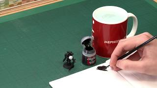 WHTV Tip of the Day: Freehand squad markings