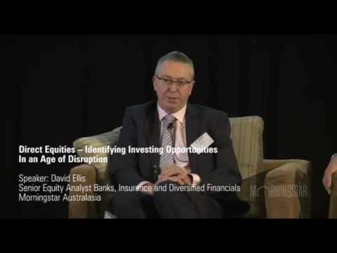 Direct Equities – Identifying Investing Opportunities In an Age of Disruption