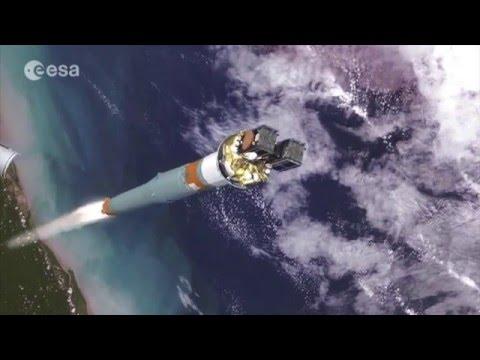 In-orbit Testing of the Galileo Satellite Constellation