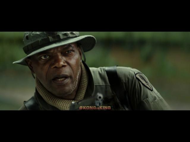 Kong: Skull Island Video 3
