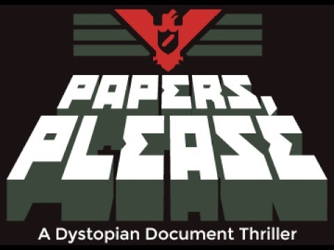 Papers, Please - Playing #7