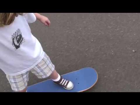 Luke Skateboard