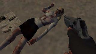 Мертвецкая пустота 2 (Dead Void 2) // Трейлер
