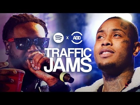 Traffic Jams: T-Pain & Southside (Teaser)