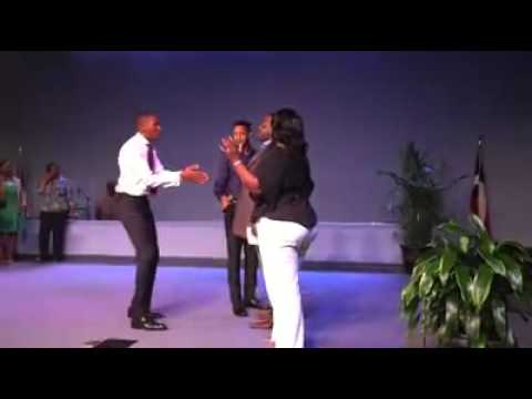 prophet uebert angel i went to heaven pdf