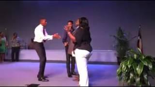 Prophet Uebert Angel prophecy over Prophet Shawn Morris -Part 1