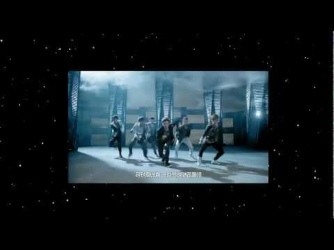 [PerfEXOn-M] MAMA by EXO-M (Collaboration)