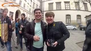 Вена+Будапешт от Gorizont(Видео-отчет о нашей весенней поездке в Вену и Будапешт. Gorizont: Time to travel! Время путешествовать!, 2014-09-15T15:07:09.000Z)