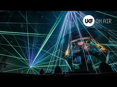 Rene LaVice ft. 2Shy - UKF On Air x Arcadia (DJ Set)