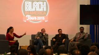 Black In America