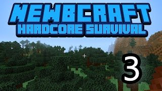 Download Video NewbCraft - Hardcore Survival - 3. Jizz MP3 3GP MP4