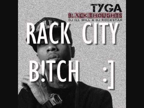 RACK CITY-Tyga [Clean, HQ]