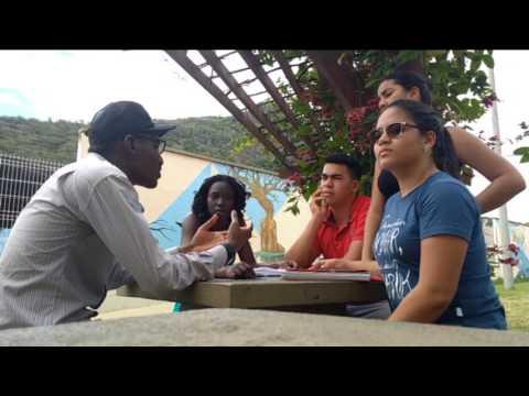 pan africanismo e Racismo-UNILAB
