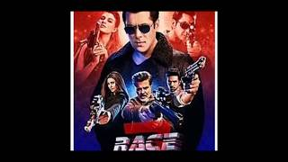 RACE3 MASHUP mp3 song with me